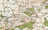 Yoevil & Blandford - Ordnance Survey of England and Wales 1920 Series