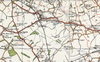 Liverpool 1920 Ordnance Survey Map