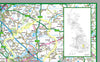 Buckinghamshire County Map