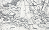 1850 Northallerton and Stockon-on-Tees Ordnance Survey Map