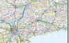 Devon County Map