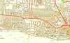 Southend on Sea Street Map