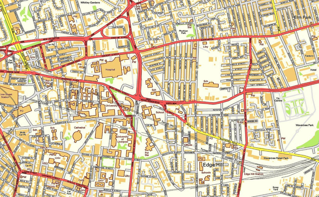 Liverpool City Centre Street Map | I Maps on marylebone map, liverpool england central map, borough map, paddington station map, russell square map, bangkok airport map, leadenhall market map, covent garden map, grosvenor square map, camden town map, east india map, west end map, tower hill map,