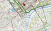 Kensington & Chelsea London Borough Map