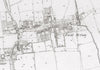 London 1872 Ordnance Survey Map - Sheet XXXI - East Acton