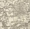 1853 Isle Of Wight Map