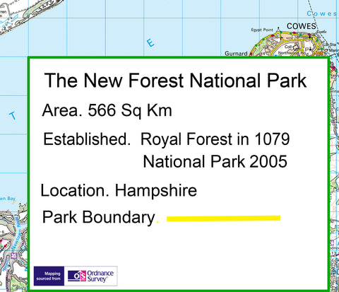 The New Forest National Park