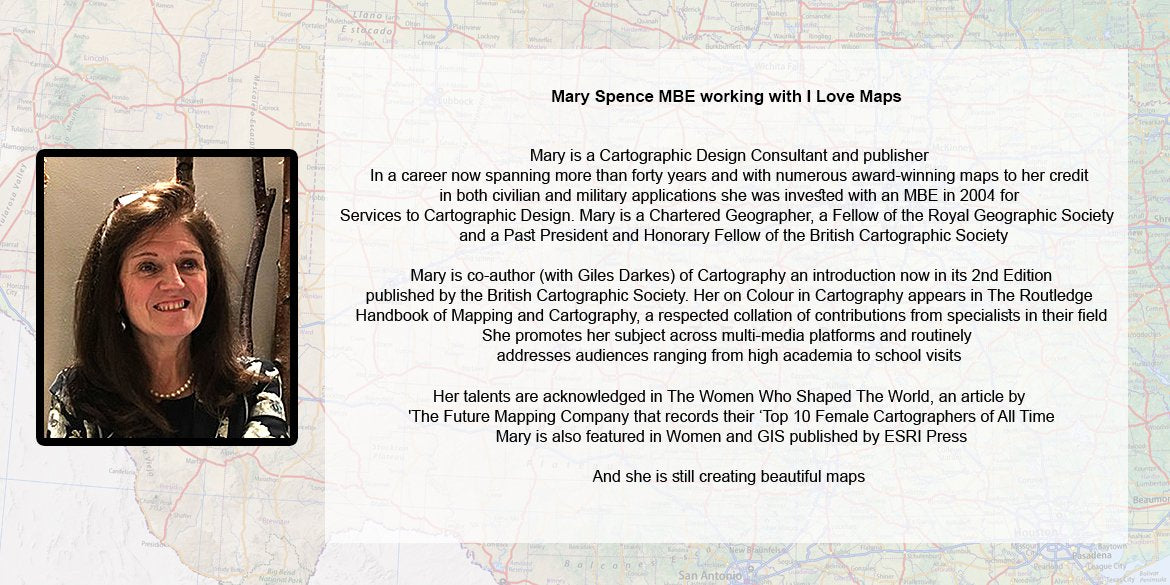 Our range of both United Kingdom and British Isles maps are stunning, informative and colourful