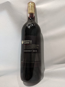 Redhill Farm Estate Cabernet Noir