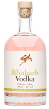 Load image into Gallery viewer, Wild Spirits Of Kent Rhubarb Vodka