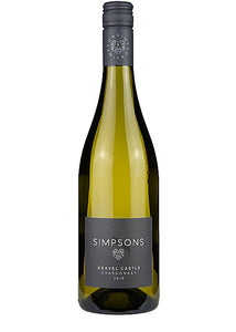 Simpsons Gravel Castle Chardonnay