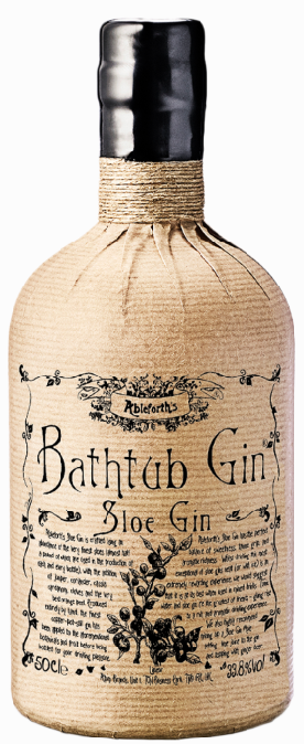 Ableforth's Bathtub Sloe Gin