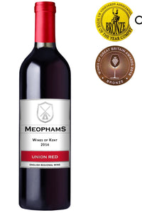 Meophams Red Wine