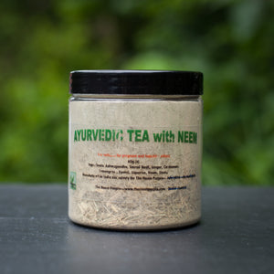 Ayurvedic Tea with Neem