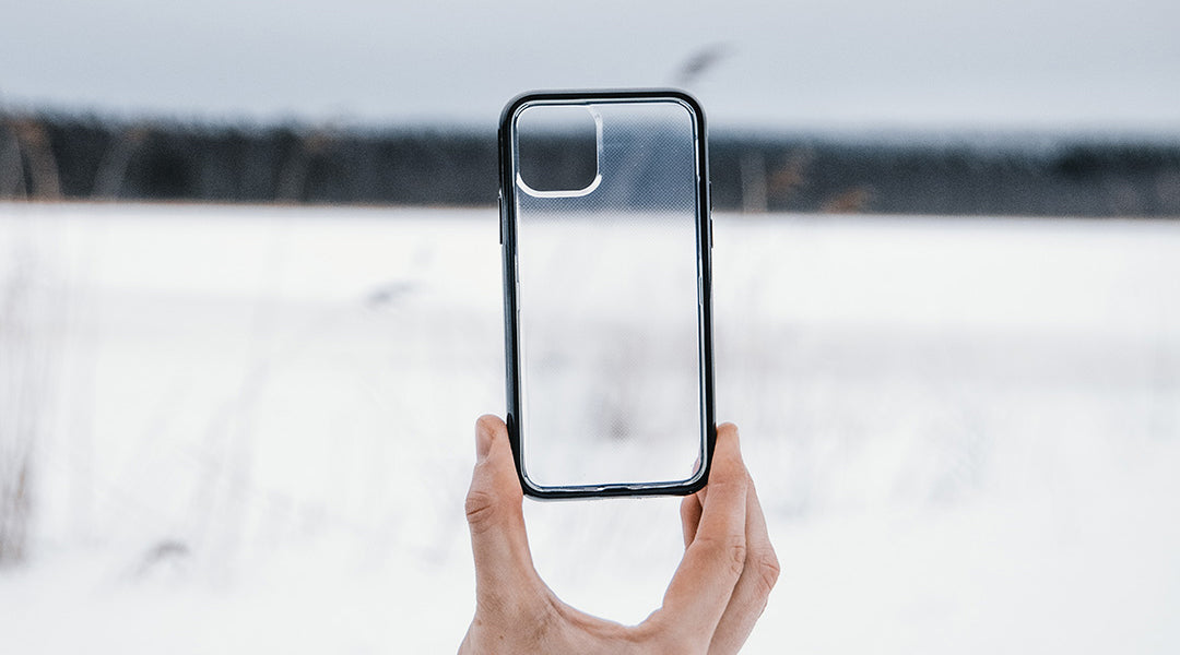 protective clear cases maintain your phones natural style