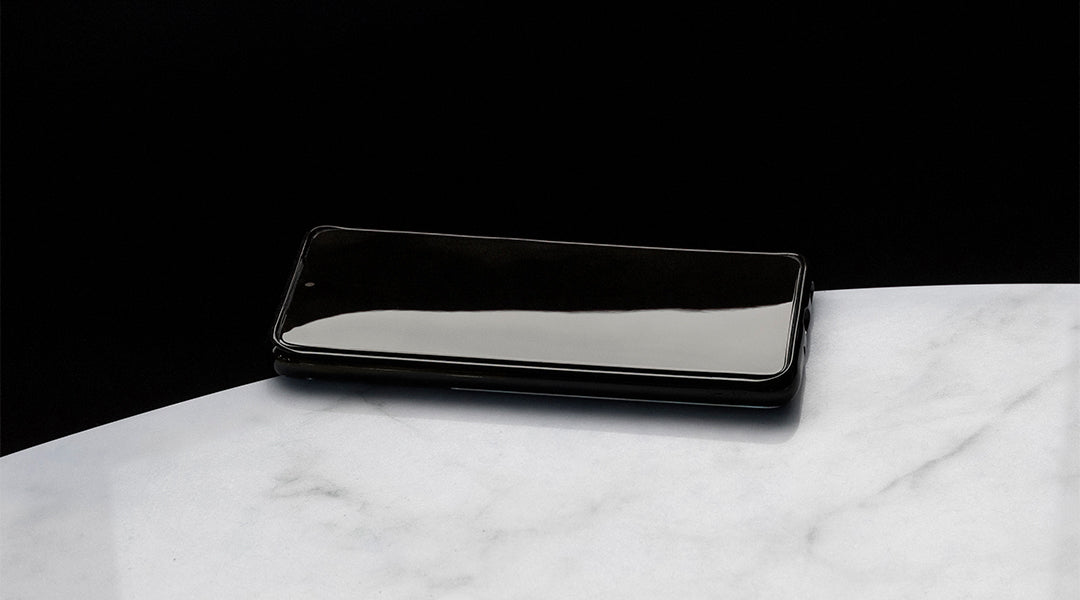 our clear phone cases boast first-class protection