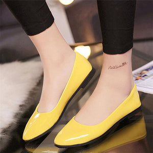 Women Ladies Slip On Flat Shoes Sandals Casual Colorful Shoes Woman zapatos mujer 2018 New Summer Women Shoes Big Size 35~40