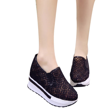 Women New sneakers Autumn Soft Comfortable Casual Shoes Fashion Lady Flats Female shoes