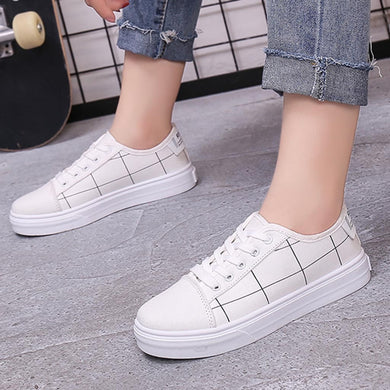 YOUYEDIAN   casual women shoes sneakers 2018 fashion sneakers dult canvas shoes  Breathable Walking  Shoes #1240