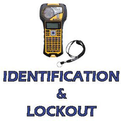 Identification/Lockout