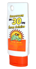 Croc Bloc SPF 30 Suncreen Lotion