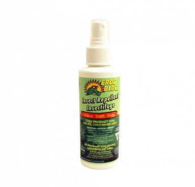 Deet Free Insect Repellent 100ml