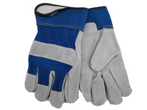 1272F Spilt Fitters Fleece/Foam Lined Winter Glove