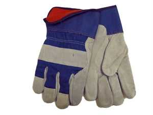 Winter Split Palm Glove - Polar Fleece Lining
