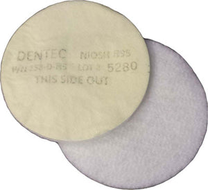 Filter Pads R95 Comfort-Air - 158-DR5 - (16/Pk)