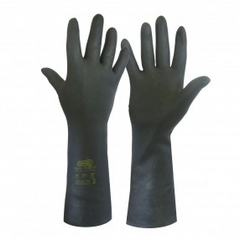 NeoFit™ Neoprene Reusable Glove, Flocklined