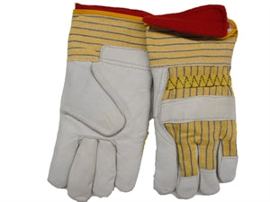 Polar Fleece Lined Winter Glove