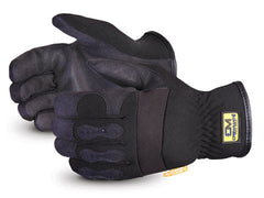 378PL Clutch Gear® Synthetic Leather Drivers/Mechanics Gloves