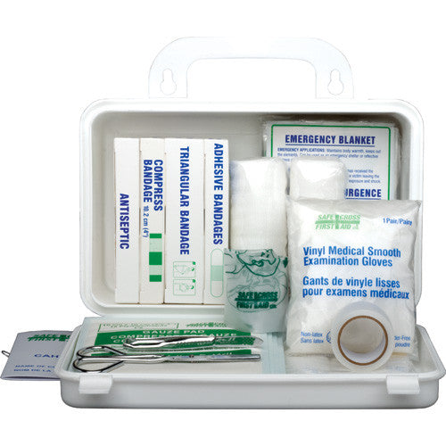 51200 Federal First Aid Kit Type A, 2-5 Worker