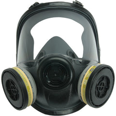 54001 Low Maintenance Full Facepiece Respirators