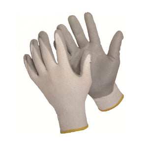 800NF Foam Nitrile Coated Glove