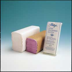 Lens Cleaning Tissues - 851T - Magic 5