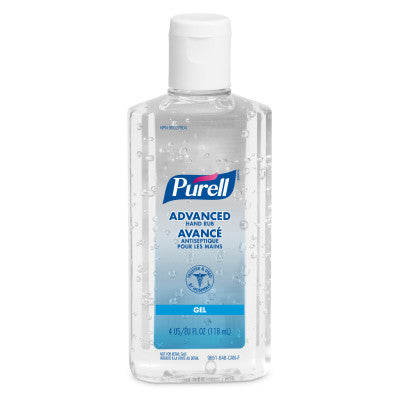 9651-24-CAN00 PURELL® Advanced Hand Rub 4 oz.