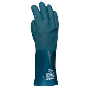 "Chemical Resistant PVC Glove 14"" - 814 - Showa Best Glove"