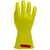 E011Y Rubber Insulating Gloves