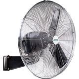 Light Industrial-Duty Air Circulating Fans