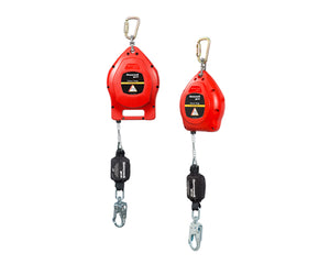 North® Falcon Edge Self Retracting Lifeline 50' (Honeywell)