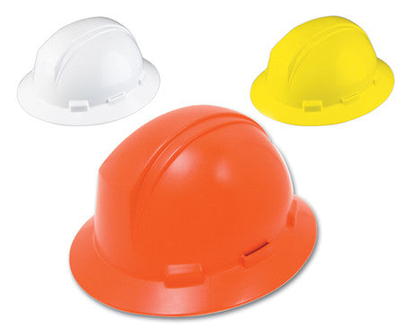 HP642R Kilimanjaro Wide Brim Hard Hat