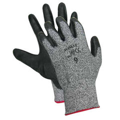 Y9248 Grey High Performance Polyethylene (HPPE) Glove