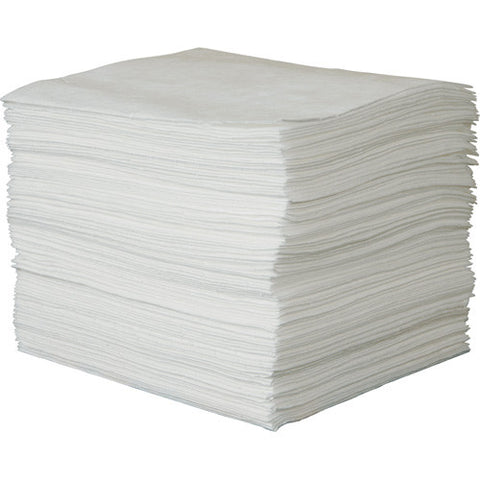 NS-100 Oil Sorbents - Contractor Grade Pads