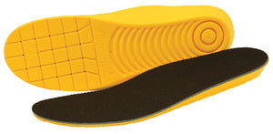 Anti-Fatigue Insoles By PAM - Order By Shoe Sizes