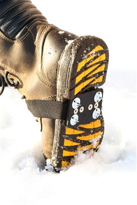 Rip's Ice Cleats Sharp