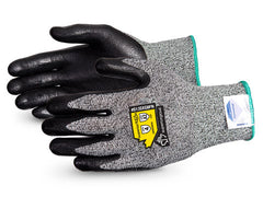 S13SXGBFN Superior Touch 13-gauge Knit with Dyneema, Foam-Nitrile Palm