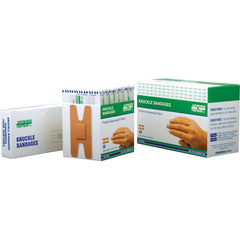 Knuckle Bandages Sterile