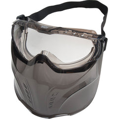 SEL095 Goggles with Safety Shield