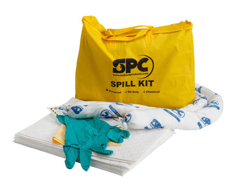 SKO-PP Portable Economy Spill Kit® - Oil Only